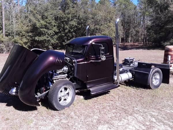 Photo 38 Dodge truck Rat Rod, Hot Rod, Street Rod Project - $10000 (Dunnellon)