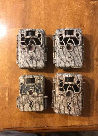 Photo 3 Browning Specops 1 Browning strike force - $50 (Dunnellon)