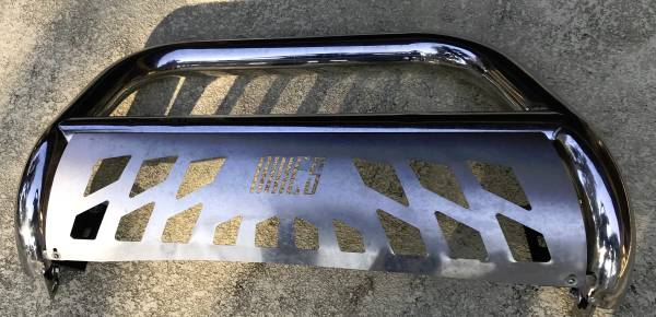 Photo Aries Grill Guard Ford F-150, Expedition, Lincoln Mark LT - $75 (Homosassa, FL)
