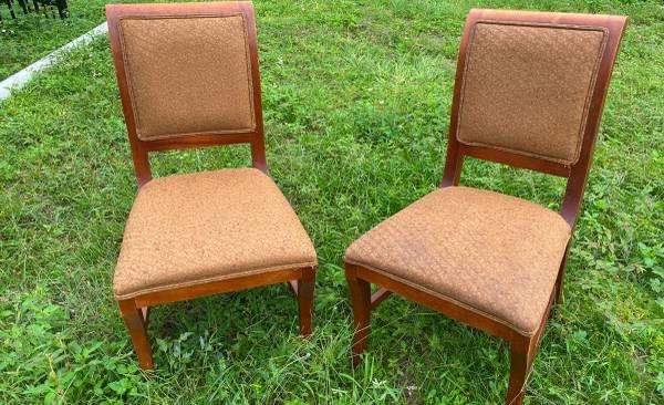 Photo Break room chairs - $15 (Ocala)