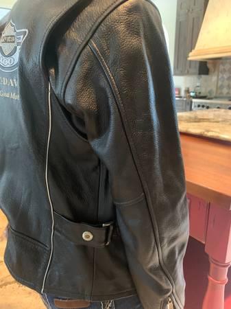 Photo Harley jacket small womens - $175 (Crystal river)