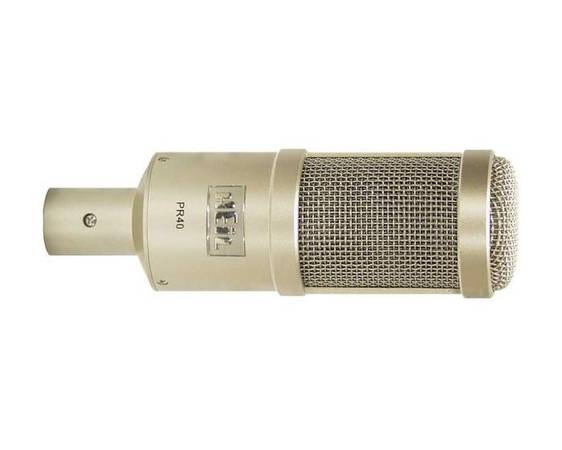 Photo High End Microphone and accessories - $250 (Fellowship)