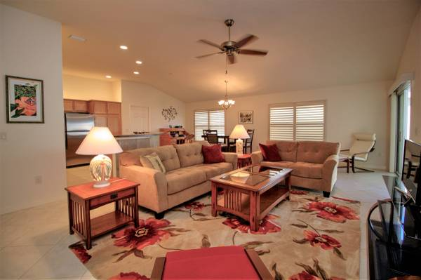 Photo House Share in The Villages, FL (The Villages - Mission Hills)