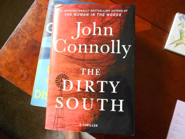 Photo John Connolly The Dirty South, NEW - $10 (OCALA)