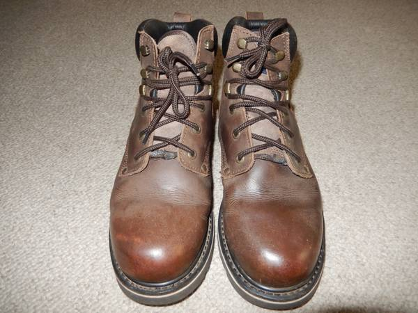 Photo Mens Dickies Work Boots (Belleview)