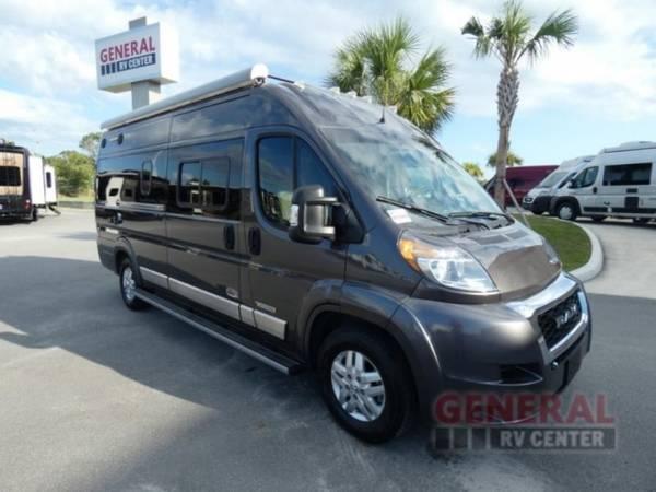 Photo Motor Home Class B 2020 WINNEBAGO Travato 59GL - $129,995