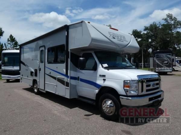 Photo Motor Home Class C 2021 Coachmen RV Cross Trail XL 26XG - $125,549