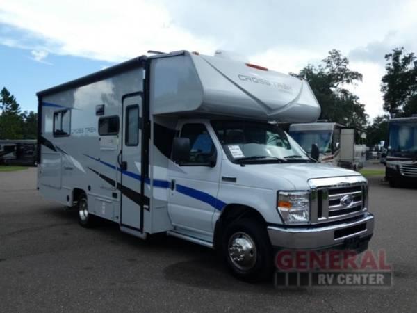 Photo Motor Home Class C 2021 Coachmen RV Cross Trek 23XG - $99,781