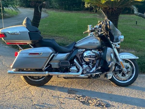 Photo Nice Harley Davidson For Sale - $15,900 (Ocala)