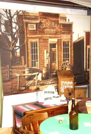 Photo Old Time Photo Studio For Sale - $6,000 (Ocala)