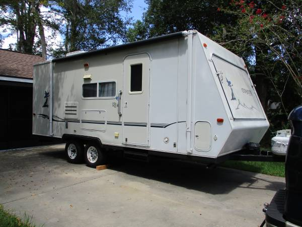 Photo RV FOR SALE - $8,300 (Belleview)