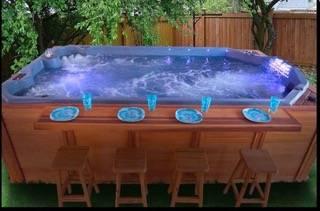 Photo Swim Spa Hot Tub Family Fun Better Health Better YOU (best Price  Warranty Guaranteed ULMERTON RD  U.S. 19)