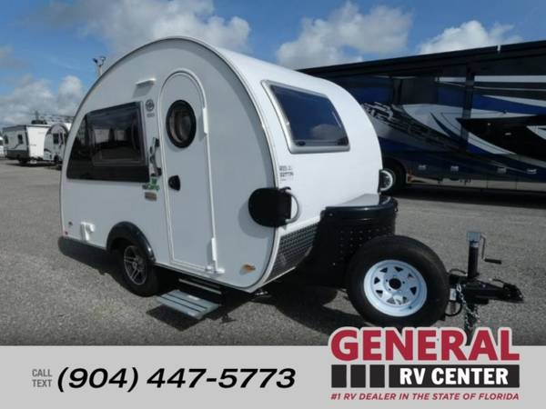 Photo Teardrop Trailer 2020 nuC RV TAB 320 CS-S - $21,995
