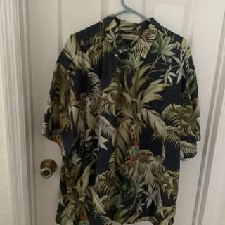Photo Tommy Bahama shirts - $8 (Summerfield)