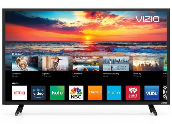 Photo VIZIO - 24quot Class D-Series LED HD SmartCast TV Like new - $85 (Ocala)