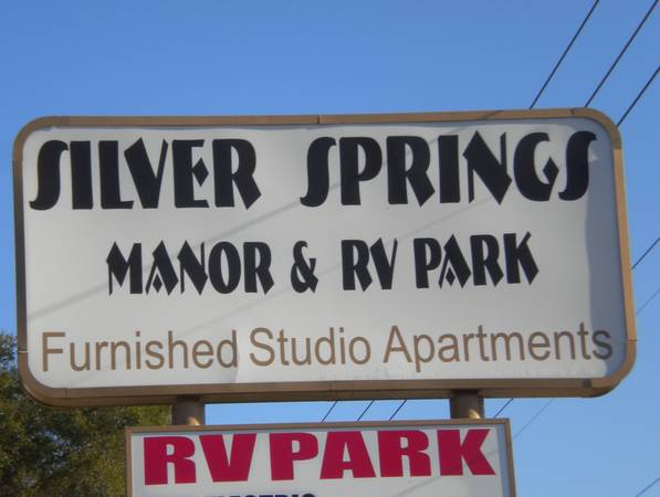 Photo Vacant RV Site $395 Free Elec, Free Cable TV