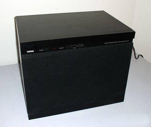Photo Yamaha NS-W2 10-inch Subwoofer - $100 (Ocala)