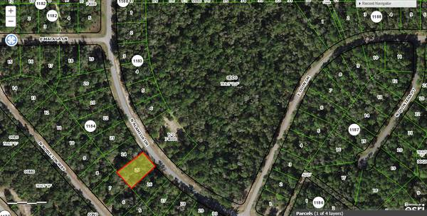 Photo LARGE VACANT LAND FOR SALE-REALLY NICE (Marion, Citrus, Levy, Sumter Counties)