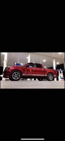 Photo 2007 F150 NASCAR ROUSH STAGE 3 SUPERCHARGED - $8,000 (Midland)