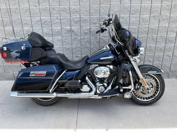 Photo 2013 Harley-Davidson Electra Glide Ultra Limited FLHTK - $14,982 (Harley-Davidson Electra Glide Ultra Limited)