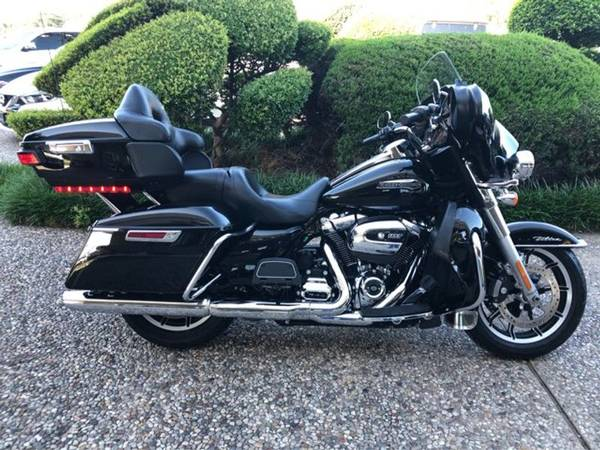 Photo 2019 Harley-Davidson Ultra Classic - $22,900 (Harley-Davidson Ultra Classic)