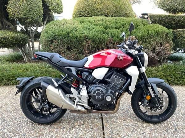 Photo 2019 Honda CB1000RA (ABS) - $11,677 (Honda CB1000RA (ABS))