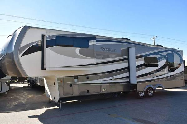 Photo $9000 DOWN GETS YOUR RVBAD CREDIT NO PROBLEM 2ND CHANCE FINANCING - $9000 (BURLESONTX)