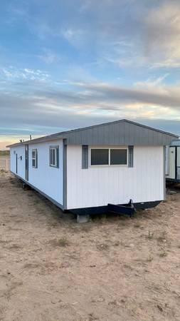 Photo Mobile home for sale (Odessa TX)