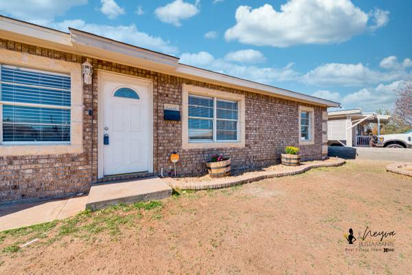 Photo NEW LISTING -1605 Eastover Dr (Odessa, TX)