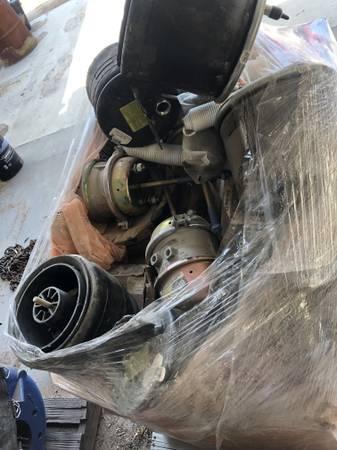 Photo New Semi Tractor parts (ODESSA TX)