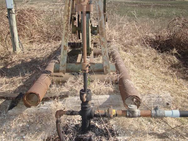 Photo OIL LEASE FOR SALE - $57000 (DEWEY, OK)