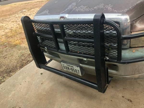Photo Ranch hand bumper guard - $350