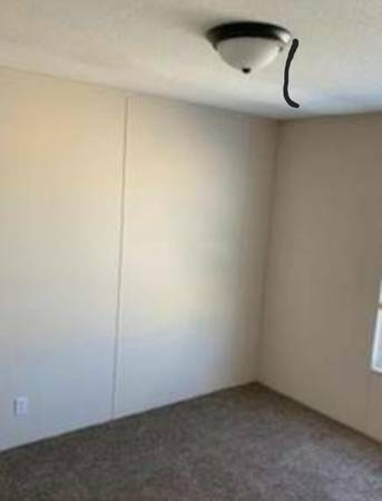 Photo Used double wide mobile home. Must sell now. El Paso, pecos (MIDLAND ODESSA MONAHANS)