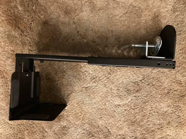 Photo pc computer desk mount holder cl - $40