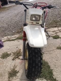 Photo 8739 Yamaha Big Wheel 200ET - $1,900 (Idaho Falls)