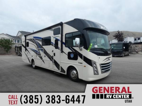 Photo Motor Home Class A 2022 Thor Motor Coach ACE 30.3 - $164,603