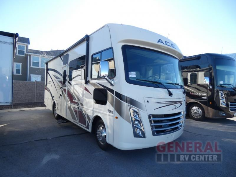 Photo 2020 Thor Motor Coach ACE 27.2 $94500