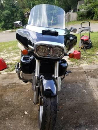 Photo 1999 Honda Valkyrie Interstate - $5,000 (CRESTVIEW)