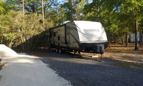 Photo 2015 RV for Sale $13,700 - $13,700 (Crestview, FL)