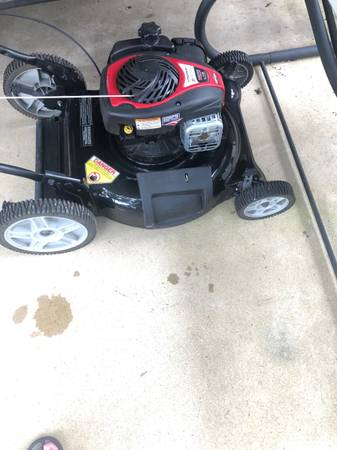 Photo 21 Murray Lawn mower - $150 (Crestview)