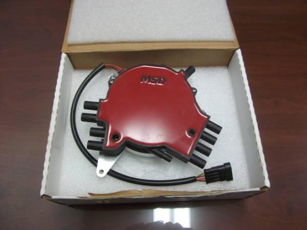 Photo MSD 83811 Opti Spark Kit For 1994-1997 LT1 Corvette Camaro Or Firebird - $475 (Crestview)