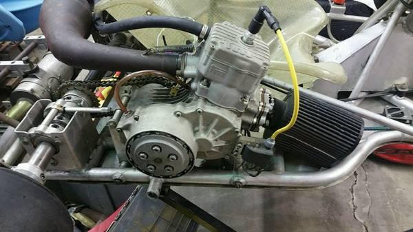 Photo Professional Shifter Kart - $2500 (Ft. Walton Beach)