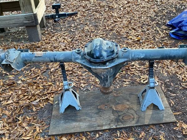 Photo Rubicon Rear Axle Casing - $1,000 (Abbeville)