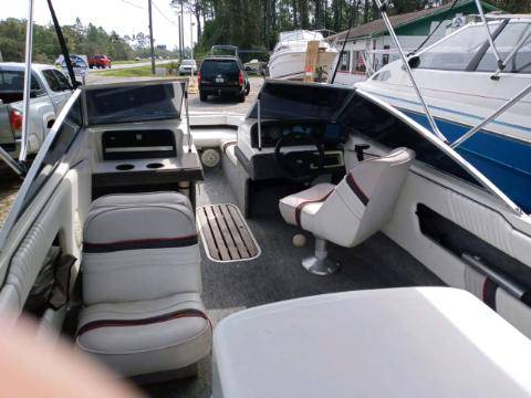 Photo Sea Ray Open Bow Fast, Safe n Comfortable Ready 4 Water - $7,990 (Mary Esther)