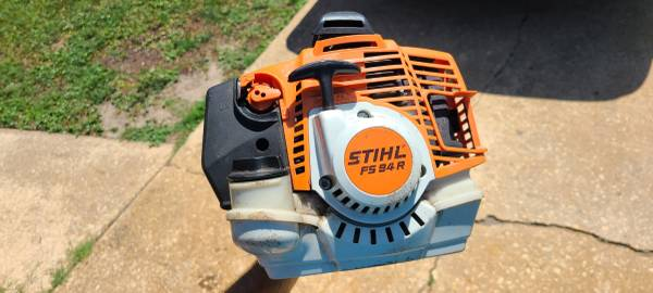 Photo Stihl Weed eater String trimmer - $200 (Fort walton beach)