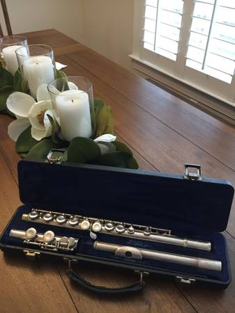 Photo W.T. Armstrong Flute - $220 (Tallahassee)