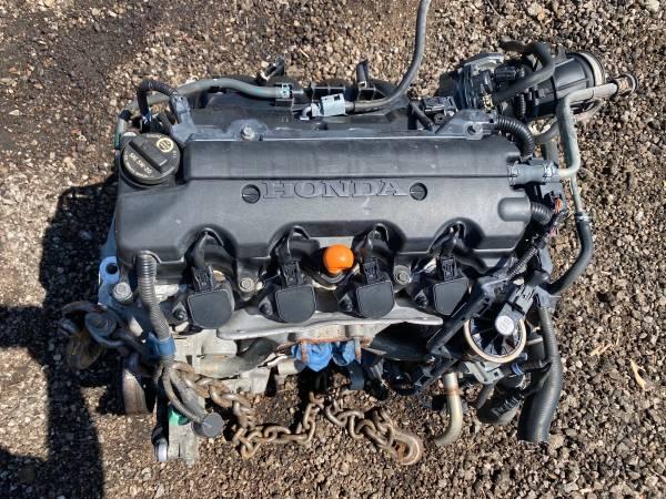 Photo 08 Honda Civic Engine 1.8L - $500 (North Okc)