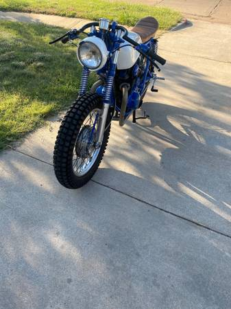 Photo 1969 Honda CB 350 - $4,500