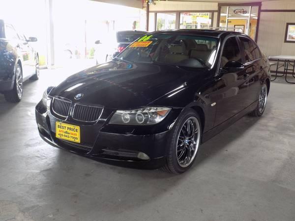 Photo 2006 BMW 325 - $6,995 (Best Price Auto-- Cash Only)