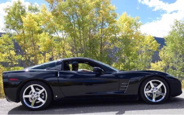 Photo 2008 Corvette Coupe 4LT - $21000 (OKC)